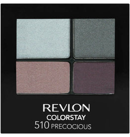 Revlon Revlon Colorstay 510 Precocious - 16 Hour Eye Shadow 4.8g