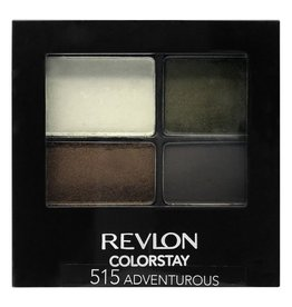 Revlon Revlon Colorstay 515 Adventurous - 16 Hour Eye Shadow 4.8g