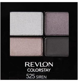 Revlon Revlon Colorstay 525 Siren - 16 Hour Eye Shadow 4.8g
