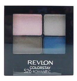 Revlon Revlon Colorstay 526 Romantic - 16 Hour Eye Shadow 4.8g
