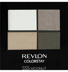 Revlon Revlon Colorstay 555 Moon Lit - 16 Hour Eye Shadow 4.8g