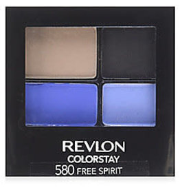 Revlon Revlon Colorstay 580 Free Spirit - 16 Hour Eye Shadow 4.8g