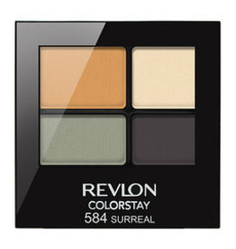 Revlon Revlon Colorstay 584 Surreal - 16 Hour Eye Shadow 4.8g