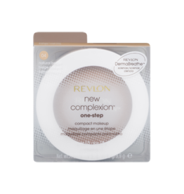 Revlon Revlon 04 Natural Beige new complexion one-step compact makeup SPF 15, 9.9g