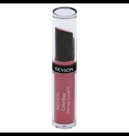 Revlon Revlon Colorstay 001 Silhouette Ultimate Suede 2.55g
