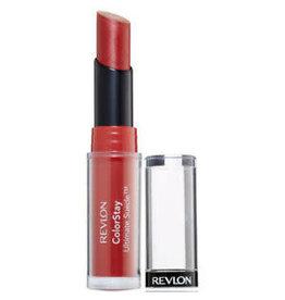 Revlon Revlon Colorstay 080 Fashionista Ultimate Suede 2.55g