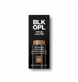 BLK OPL BLK OPL True Color 420 Nutmeg - pore perfecting liquid foundation 30ml