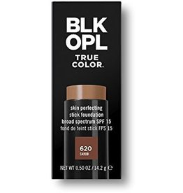 BLK OPL BLK OPL True Color 620 Carob skin perfecting stick foundation SPF 15 14.2g