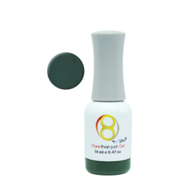 AORA GM #02 Mountain Gel Polish 8 by AORA 14ml