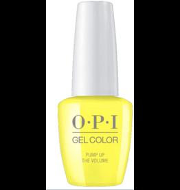 OPI GC N70 Pump Up The Volume - OPI Gel Color 0.5oz