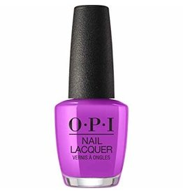 OPI NL N73 Positive Vibes Only - OPI Nail Lacquer 0.5oz