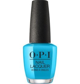 OPI NL N75 Music is My Muse - OPI Nail Lacquer 0.5oz