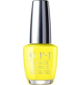 OPI ISL N70 Pump Up The Volume - OPI Infinite Shine 0.5 oz