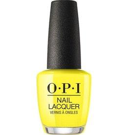OPI NL N70 Pump Up The Volume - OPI Nail Lacquer 0.5 oz