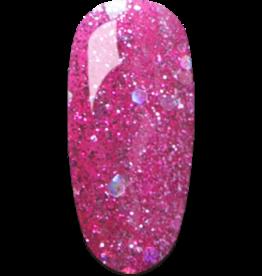 Bossy Natural Gel - Glitter 15 ml PB #13