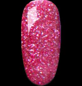 Bossy Natural Gel - Glitter 15 ml PB #21