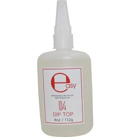 EASY EASY - Step #4 Dip Top Refill (4oz)
