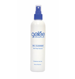 gelée Gelee Gel Cleanser - Nail Prep Solution 237 ml