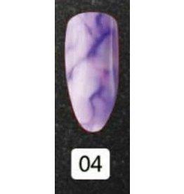 Bossy Gel Marble Art 04