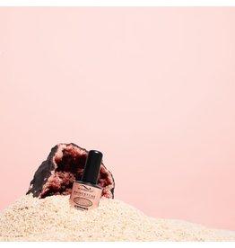 Bio Seaweed Gel Rhinestone Gel Bio Seaweed Morganite - Peach Pink #R3