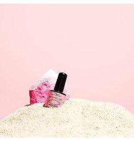 Bio Seaweed Gel Rhinestone Gel Bio Seaweed Rose Quartz - Magenta Pink #R4