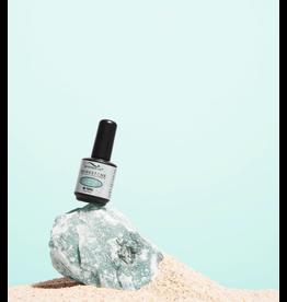 Bio Seaweed Gel Rhinestone Gel Bio Seaweed Topaz -Turquoise Blue #R8