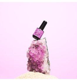 Bio Seaweed Gel Rhinestone Gel Bio Seaweed Amethyst - Royal Purple #R10