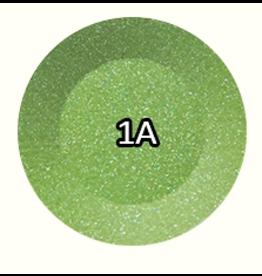 Chisel Nail Art Chisel Nail Art - Dipping Powder Metallic 2 oz - 1A
