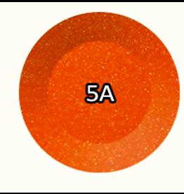 Chisel Nail Art Chisel Nail Art - Dipping Powder Metallic 2 oz -  5A