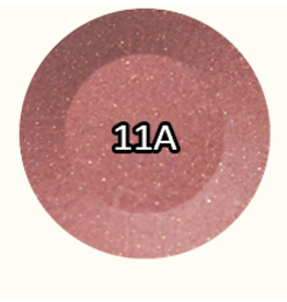 Chisel Nail Art Chisel Nail Art - Dipping Powder Metallic 2 oz -  11A