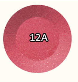 Chisel Nail Art Chisel Nail Art - Dipping Powder Metallic 2 oz -  12A