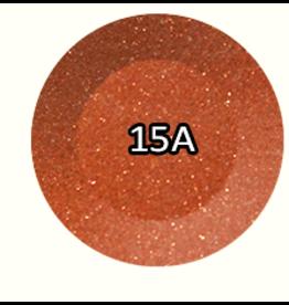 Chisel Nail Art Chisel Nail Art - Dipping Powder Metallic 2 oz -  15A