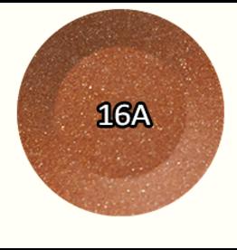 Chisel Nail Art Chisel Nail Art - Dipping Powder Metallic 2 oz -  16A