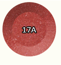 Chisel Nail Art Chisel Nail Art - Dipping Powder Metallic 2 oz -  17A