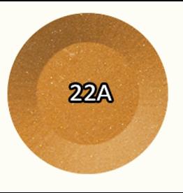 Chisel Nail Art Chisel Nail Art - Dipping Powder Metallic 2 oz -  22A