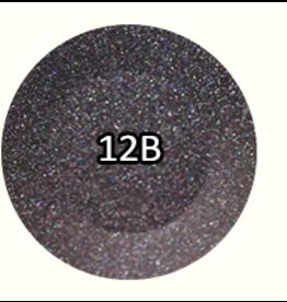 Chisel Nail Art Chisel Nail Art - Dipping Powder Metallic 2 oz -  12B