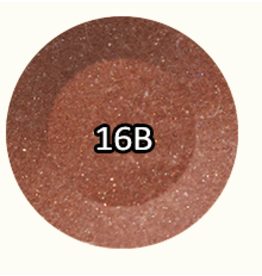 Chisel Nail Art Chisel Nail Art - Dipping Powder Metallic 2 oz -  16B