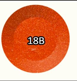 Chisel Nail Art Chisel Nail Art - Dipping Powder Metallic 2 oz -  18B