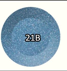 Chisel Nail Art Chisel Nail Art - Dipping Powder Metallic 2 oz -  21B