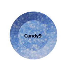 Chisel Nail Art - Dipping Powder Candy 2 oz -  09