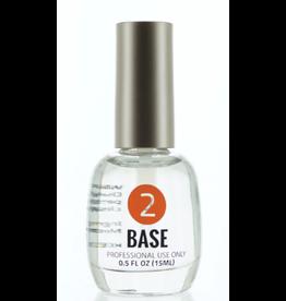 Chisel Nail Art - Base Gel Step 2 - 15 ml