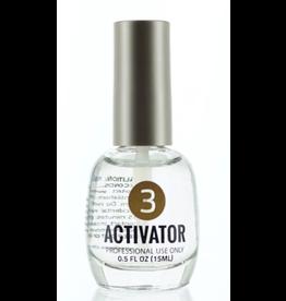 Chisel Nail Art - Activator Step 3 - 15 ml