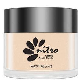 Nitro Nitro Nail Innovation - Ombre Acrylic Powder - Dipping 2 oz - OM #13