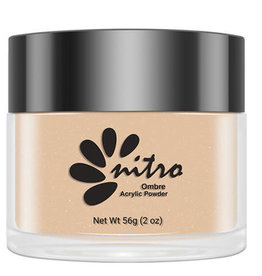 Nitro Nitro Nail Innovation - Ombre Acrylic Powder - Dipping 2 oz - OM #20
