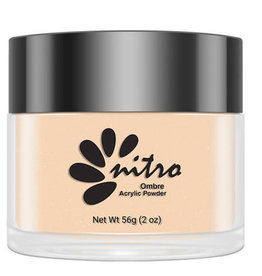 Nitro Nitro Nail Innovation - Ombre Acrylic Powder - Dipping 2 oz - OM #24