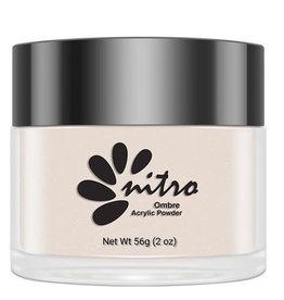 Nitro Nitro Nail Innovation - Ombre Acrylic Powder - Dipping 2 oz - OM #48