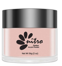 Nitro Nitro Nail Innovation - Ombre Acrylic Powder - Dipping 2 oz - OM #88