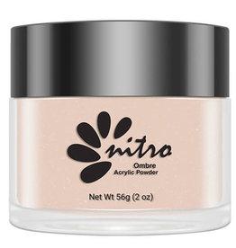 Nitro Nitro Nail Innovation - Ombre Acrylic Powder - Dipping 2 oz - OM #89