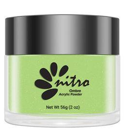 Nitro Nitro Nail Innovation - Ombre Acrylic Powder - Dipping 2 oz - OM #100