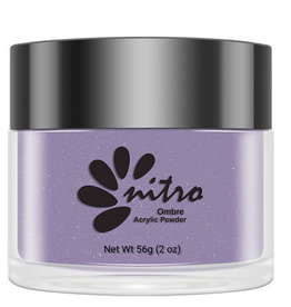 Nitro Nitro Nail Innovation - Ombre Acrylic Powder - Dipping 2 oz - OM #116